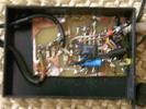Схема кабеля RS 232 для Эхо-репитера.